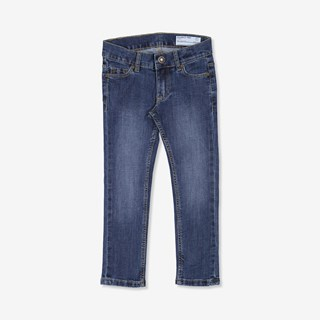 Jeans super slim stretch denim