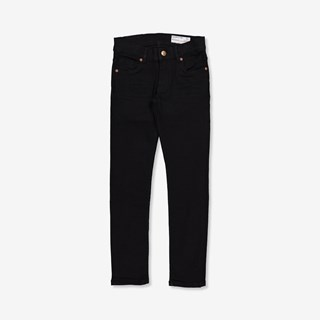 Jeans super slim stretch svart