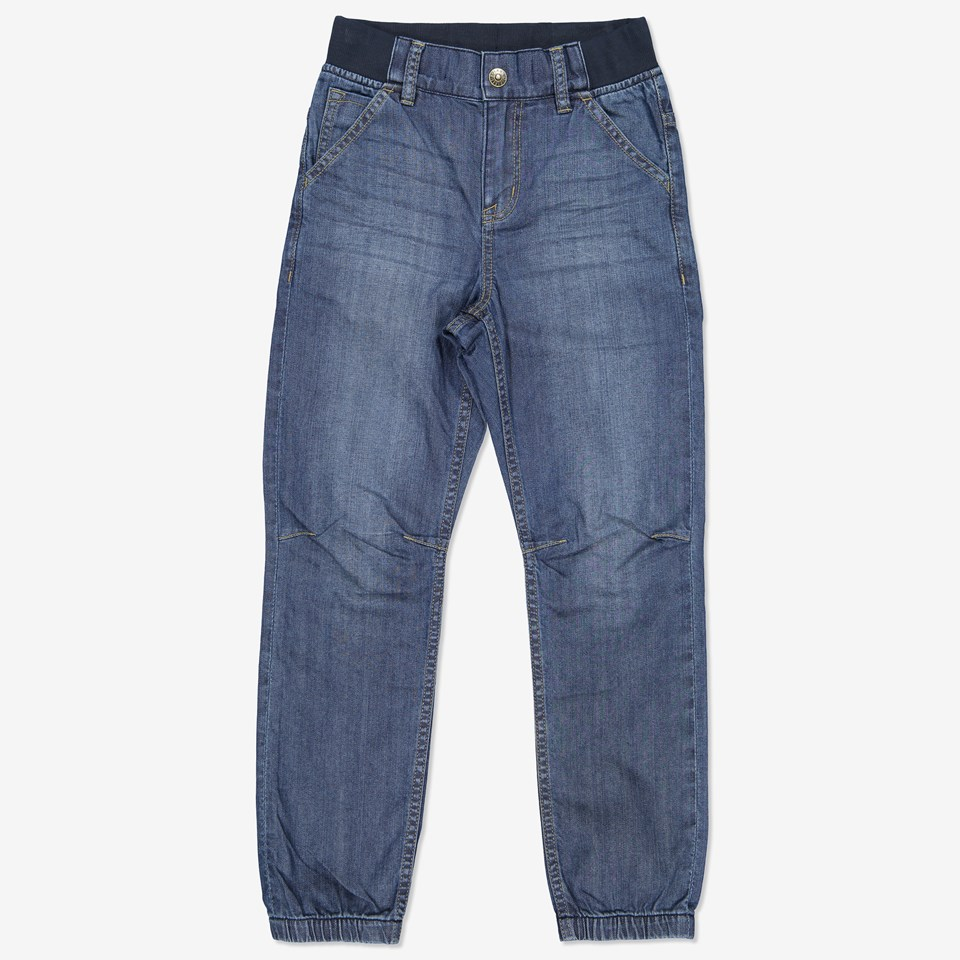 Polarn O. Pyret | Jeans loose denim | NOK 174