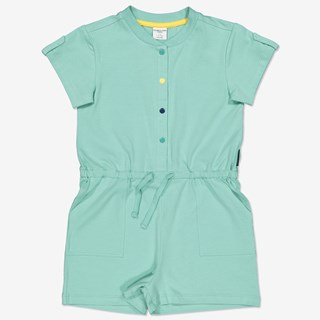 Playsuit turkis