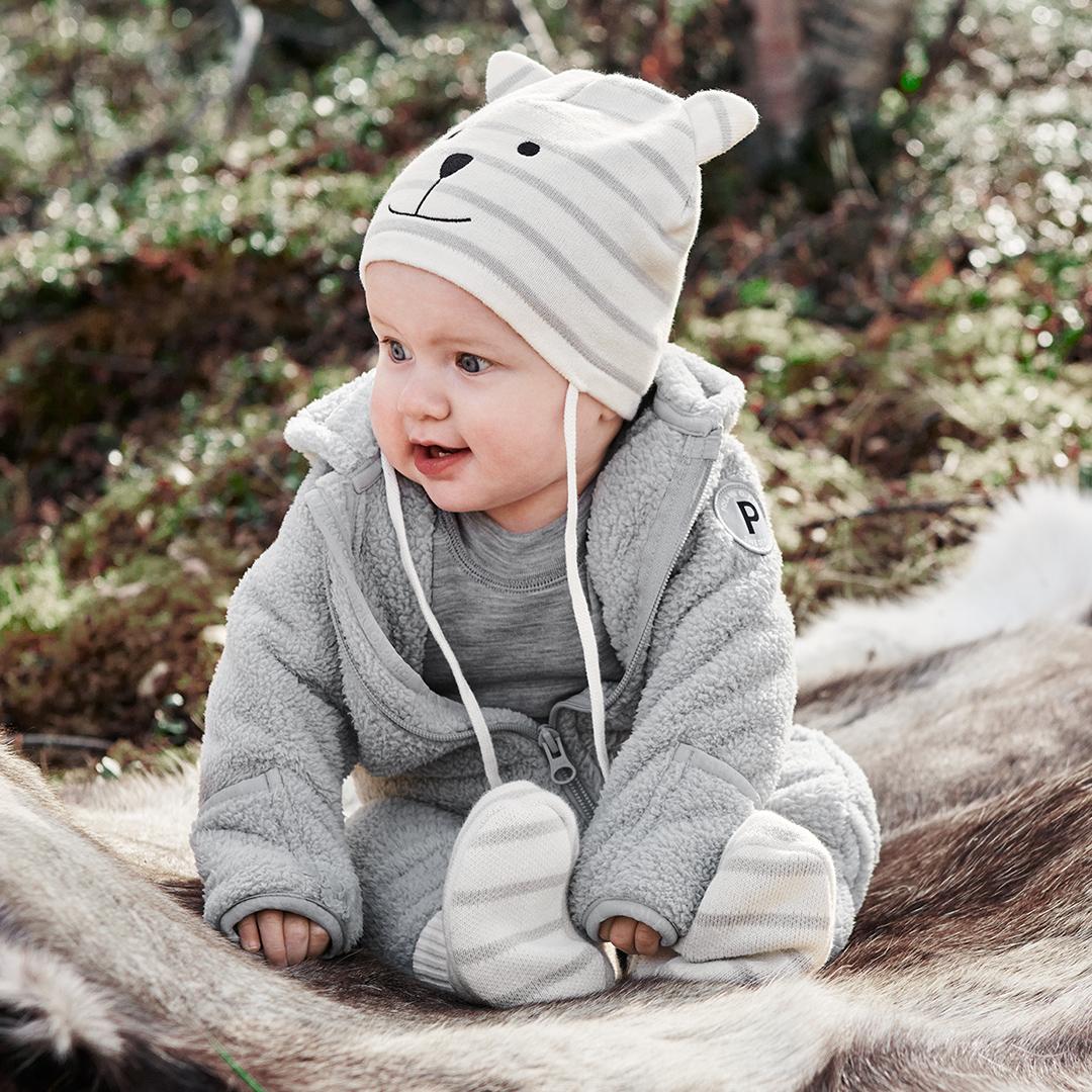 5b1fc03ed Fleece - Klær som gjør hverdagen enklere I Polarn O. Pyret ...