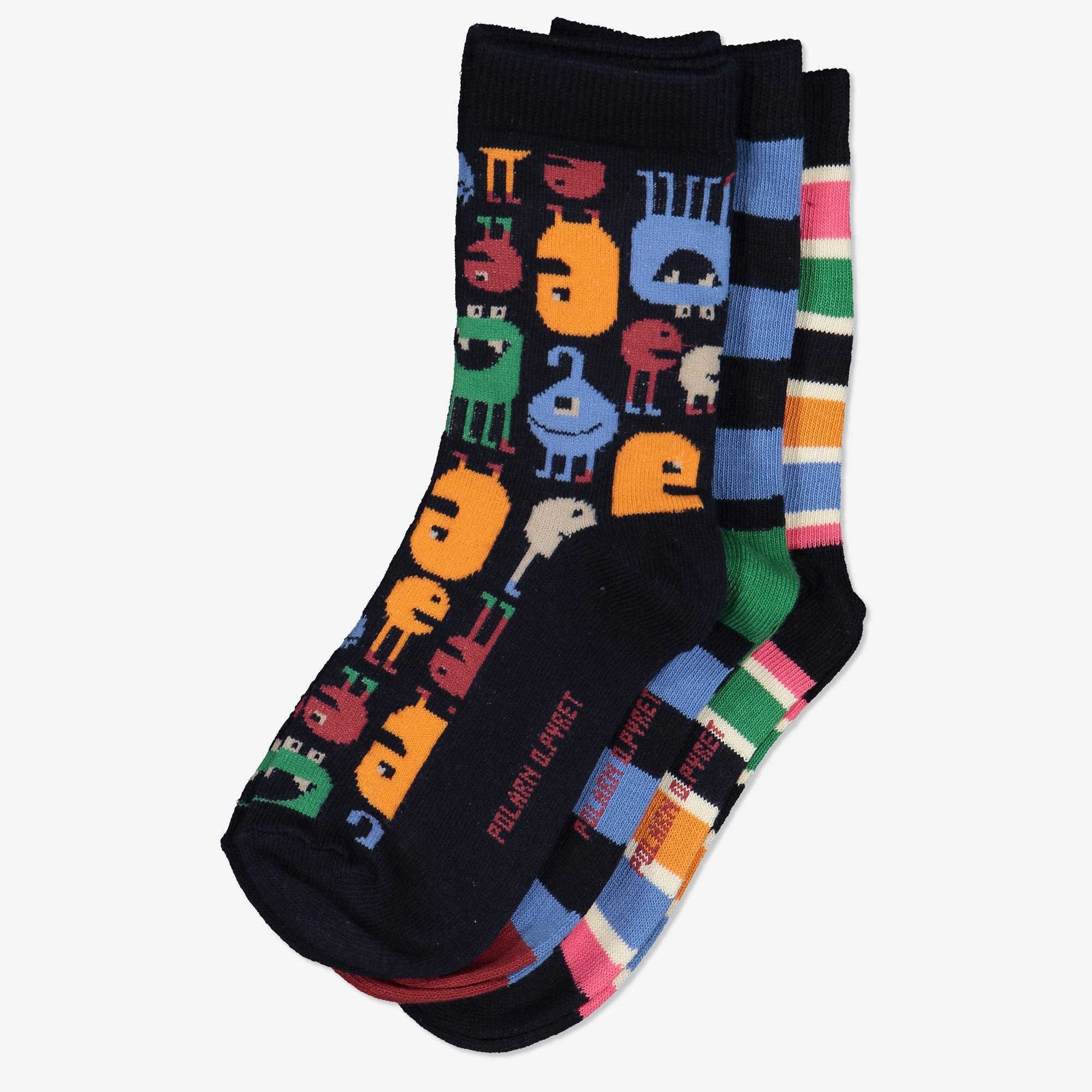 87c130587 Sokker til barn | Klær som forenkler hverdagen | Polarnopyret.no