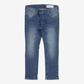 Fôret jeans denim