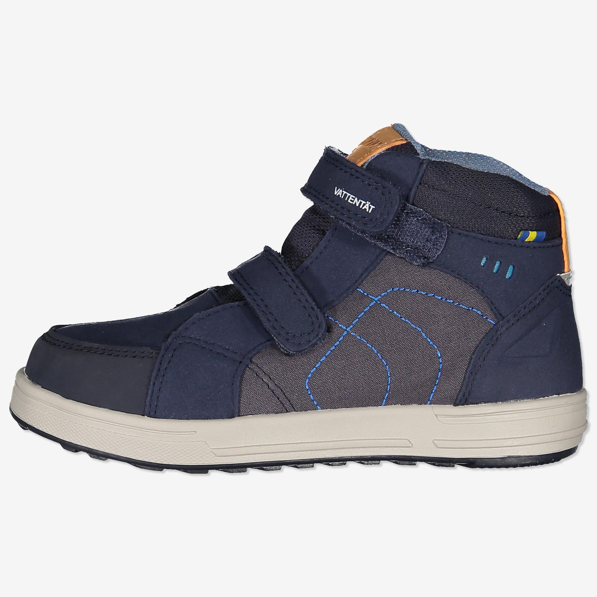 Sneaker kavat svedby wp mørkblå | Polarnopyret.no