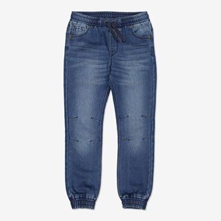 Bukse denim denim