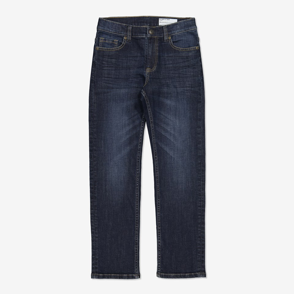 Polarn O. Pyret | Jeans regular denim | NOK 449